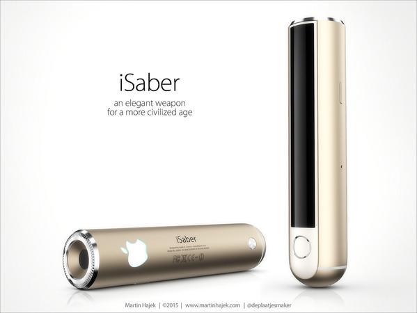 isaber-sabre-laser-martin-hajek