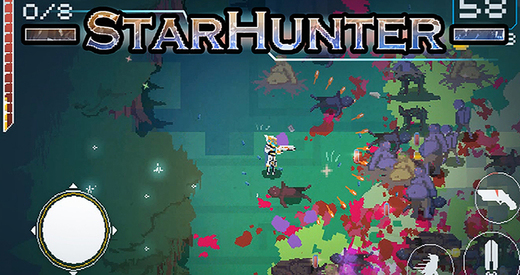 Star-Hunter