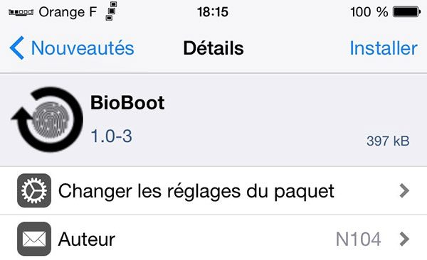 bioboot-tweak-cydia