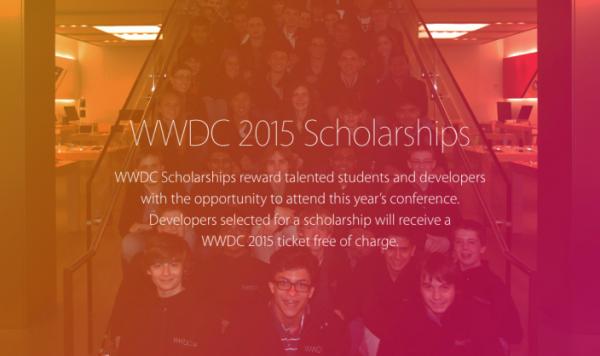 apple-augmente-le-nombre-de-place-offertes-scholarship-pour-le-wwdc-2015