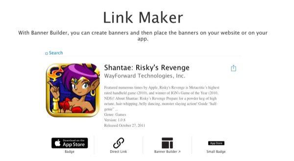 apple-change-linterface-de-son-site-itunes-link-maker