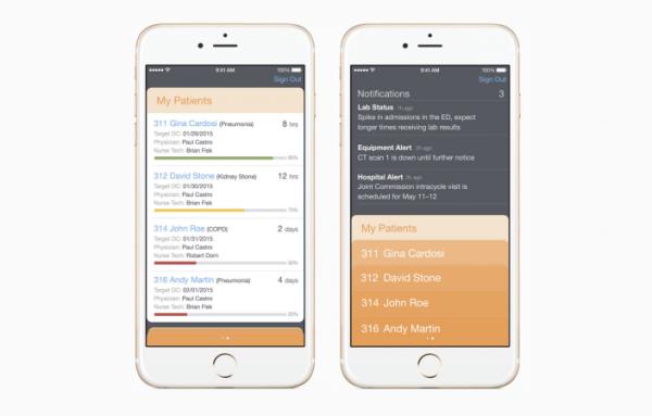 apple-et-ibm-devoilent-8-nouvelles-applications-dans-le-cadre-de-mobilefirst