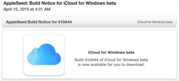 apple-publie-son-icloud-beta-pour-windows