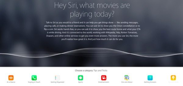apple-repense-son-site-pour-siri