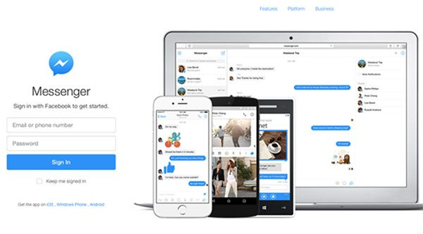 facebook-lance-sa-version-web-autonome-de-messenger