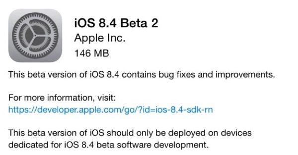 ios-8-4-beta-2-disponible-pour-les-developpeurs