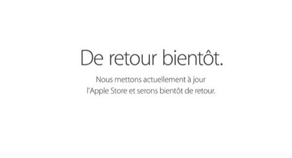 les-apple-store-en-ligne-sont-fermes
