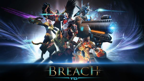BreachTD