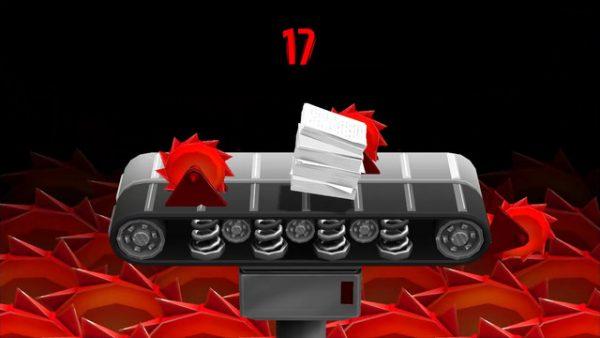 Shredmill