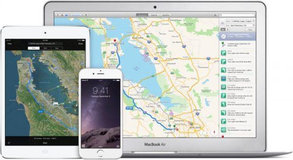 apple-ajoute-de-nouveaux-fournisseurs-de-donnees-pour-son-app-plans