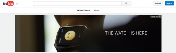 apple-passe-par-youtube-pour-promouvoir-son-apple-watch