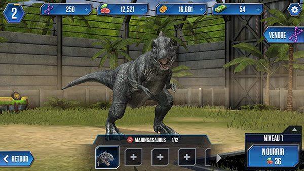 Jurassic world de redoutables dinosaures vous attendent - Jurassic park gratuit ...