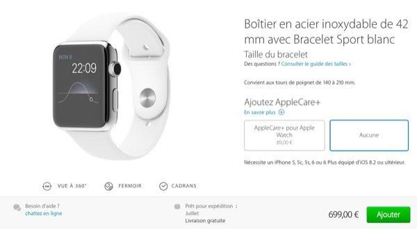 livraisons-apple-watch