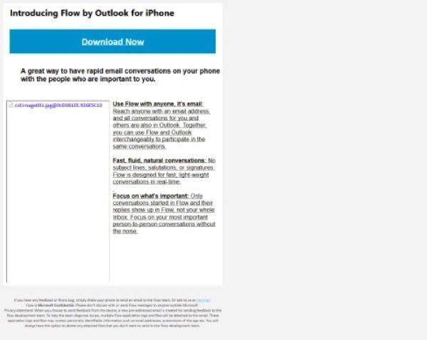 microsoft-sappreterait-a-lancer-une-app-au-doux-de-flow-pour-de-la-messagerie-type-sms