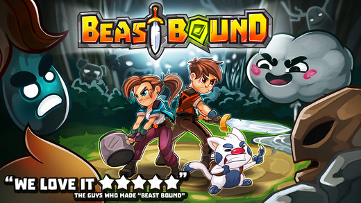 Beast-Bound