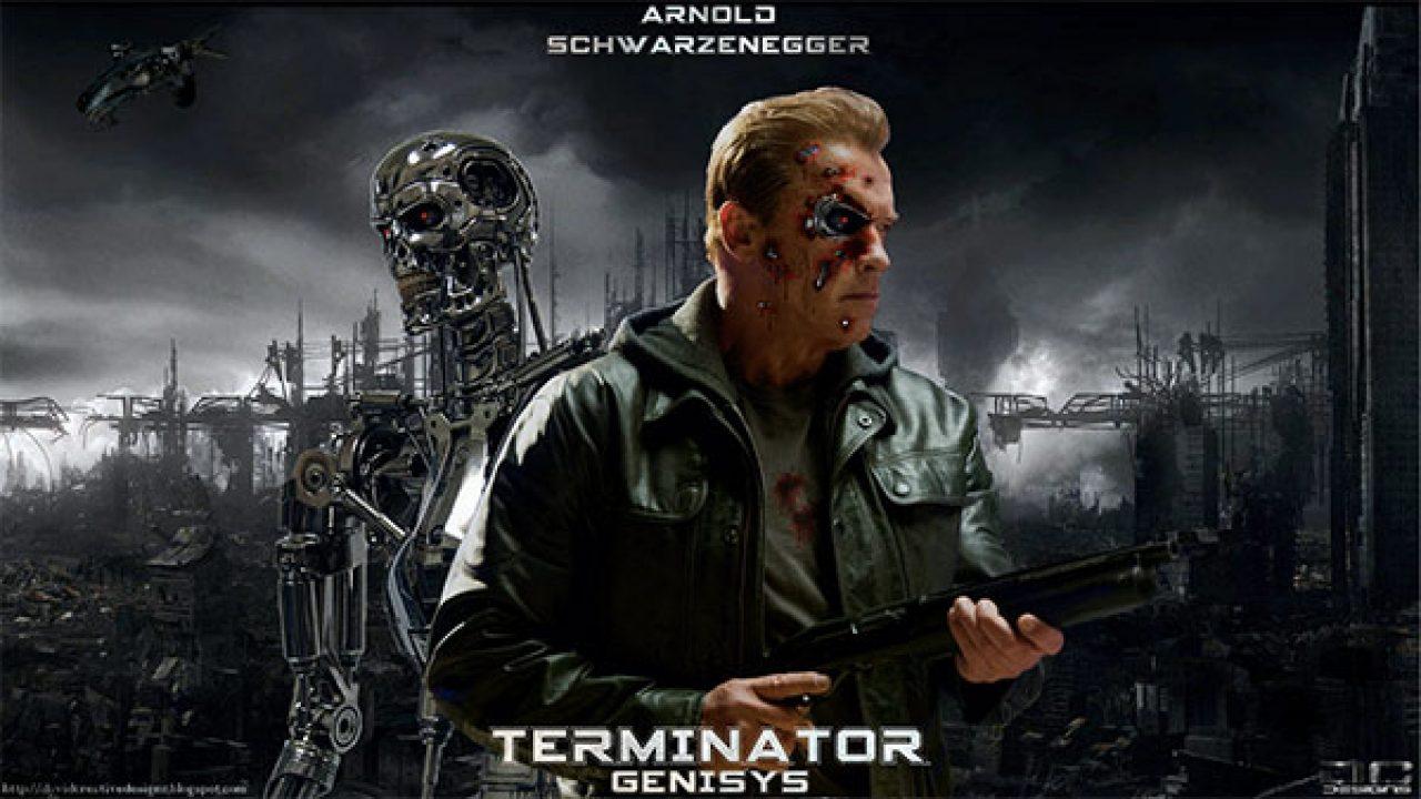 Arnold Schwarzenegger vous guide dans Waze !