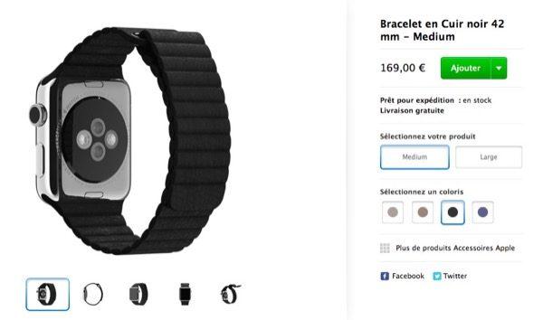 les-bracelets-apple-watch-sont-desormais-livres-plus-rapidement