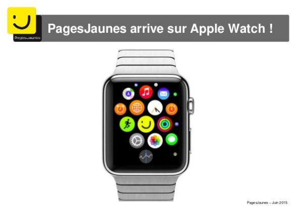 les-pages-jaunes-sont-disponibles-sur-lapple-watch
