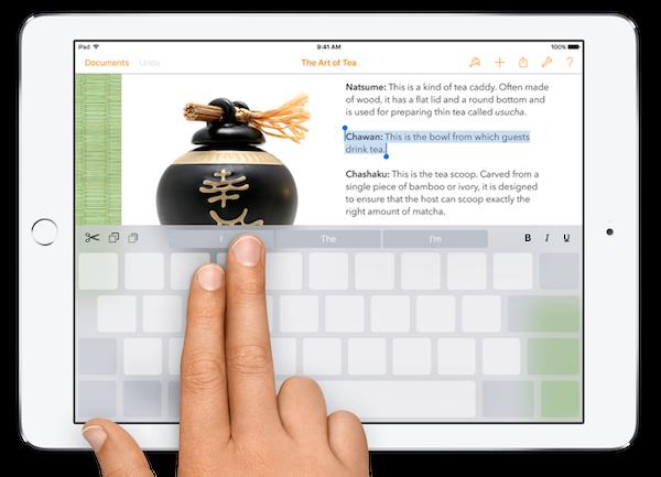 quicktype-swipe-iPad-iOS-9