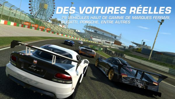 real-racing-3-roule-au-24h-du-mans