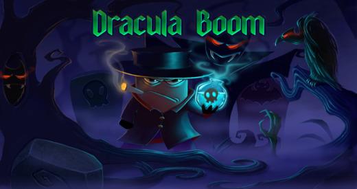 Dracula-Boom