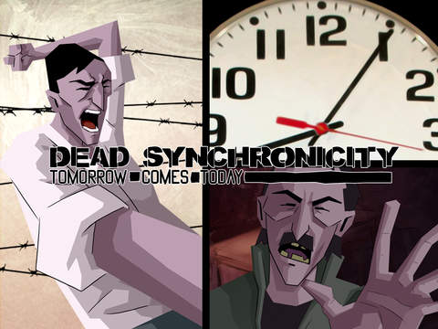 Dead-Synchronicity