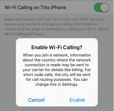att-permet-aux-utilisateurs-dios-9-beta-de-passer-des-appels-en-wi-fi