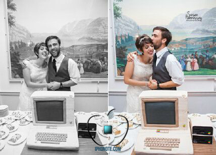 un-apple-ii-en-guise-de-gateau-de-mariage-photos_6