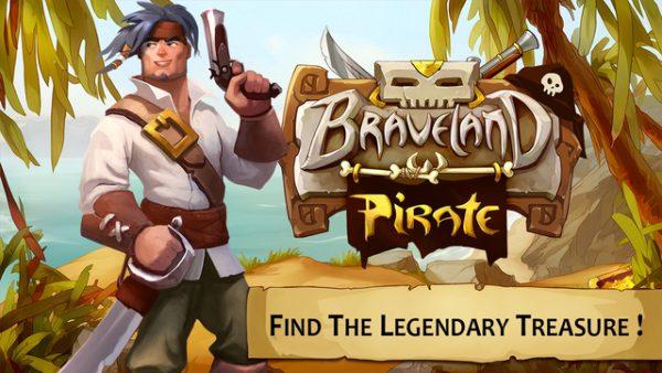 Braveland-Pirate