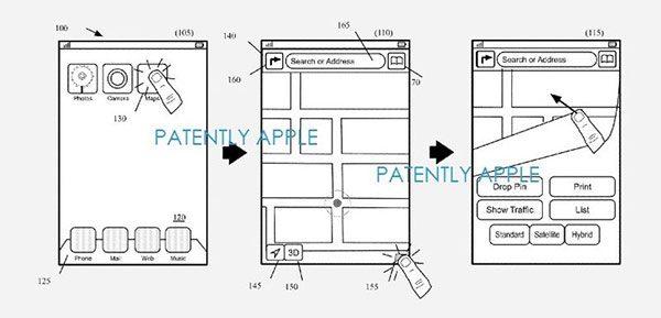 apple-pourrait-ameliorer-lexperience-dans-plans-grace-au-3d-touch
