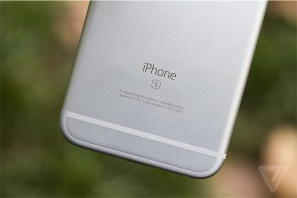 les-iphone-6s-americains-nont-plus-les-logos-au-dos