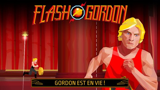 Flash-Gordon