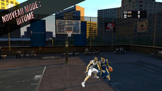NBA-2K16
