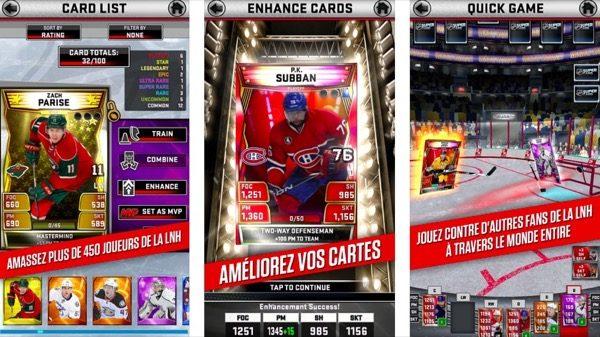 NHL-SuperCard