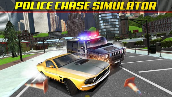 Police-Chase-Traffic-Race