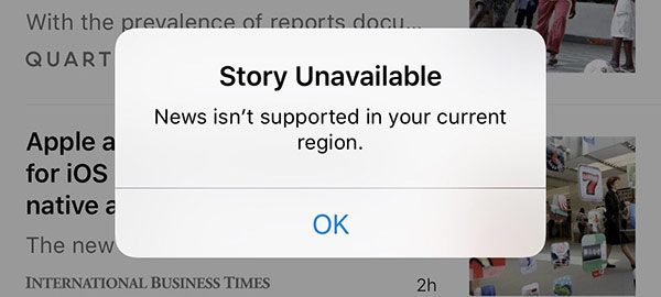 apple-a-desactive-son-app-news-en-chine