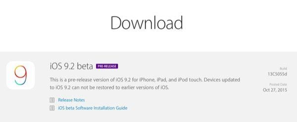 ios-9-2-beta-1-tous-les-liens-de-telechargements-sont-disponibles