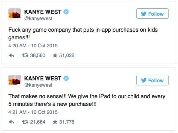 kanye-west-est-contre-les-achats-in-app-dans-les-apps-pour-enfants