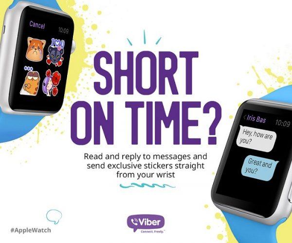 viber-devient-compatible-avec-lapple-watch