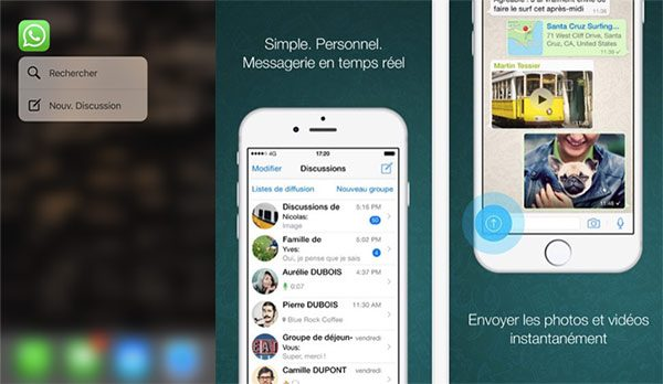 whatsapp-prend-en-charge-le-3d-touch-et-les-raccourcis-peek-pop