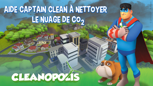 Cleanopolis-VR