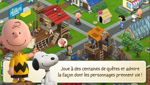 Peanuts-Snoopys-Town-Tale