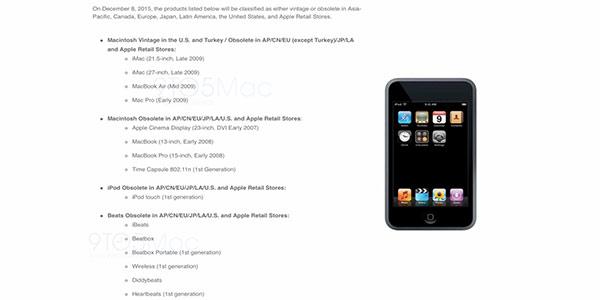 apple-plusieurs-mac-imac-ipod-et-autres-deviennent-obsoletes