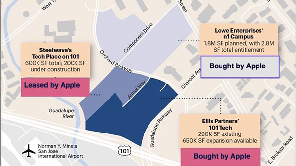 apple-pourrait-construire-un-immense-campus-a-san-jose