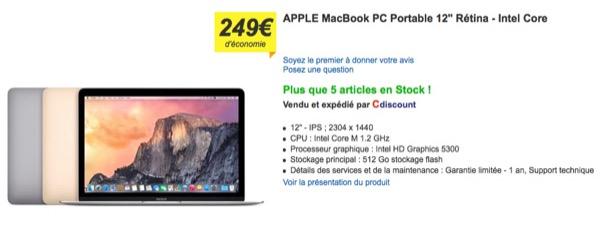 blackfriday-cdiscount-ipad-pro-imac-et-macbook-en-promo