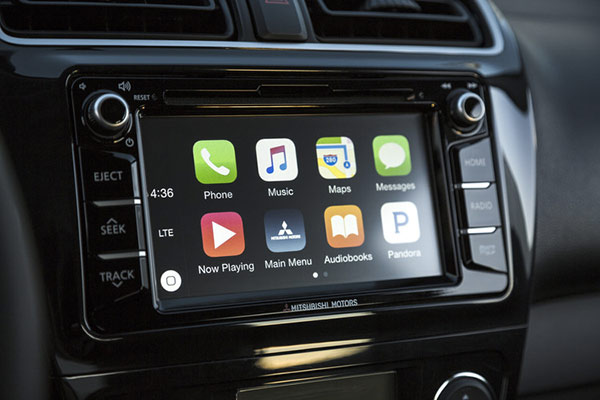 carplay-integrera-la-mitsubishi-mirage-en-2017_2