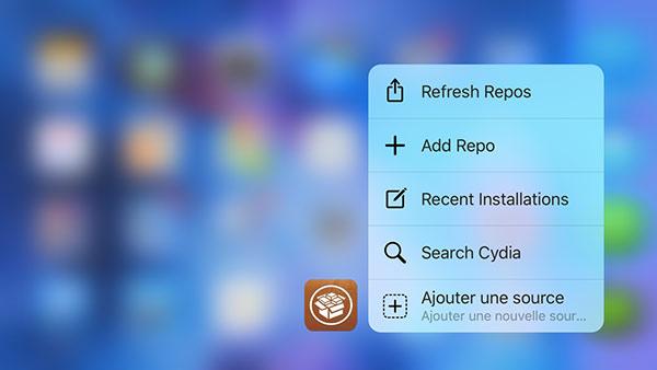 tactful-ajoute-des-raccourcis-3d-touch-sur-licone-cydia-et-les-fonctions-peek-pop