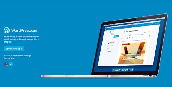 wordpress-propose-une-application-pour-mac