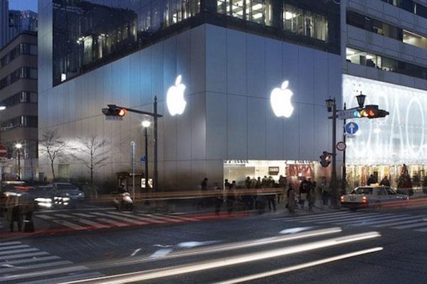 alerte-a-la-bombe-dans-un-apple-store-a-tokyo