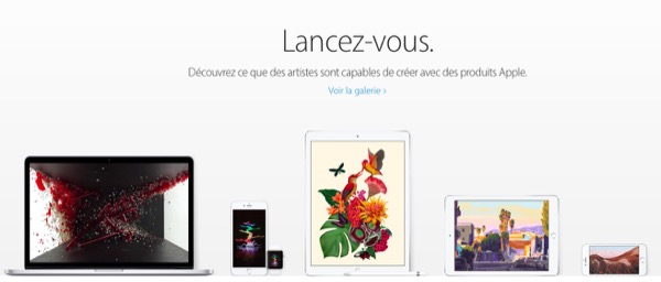 apple-met-en-avant-de-nouvelles-creations-dans-sa-campagne-start-someting-new